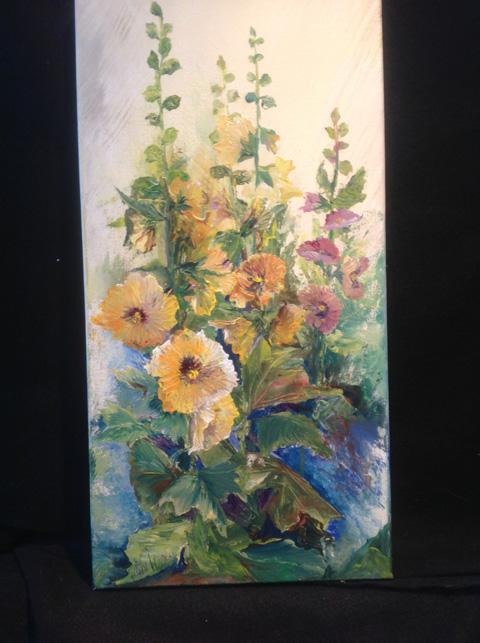 Almont Gallery Artist - Ann Windell